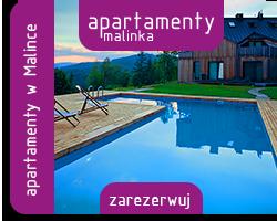 Apartamenty w Wiśle